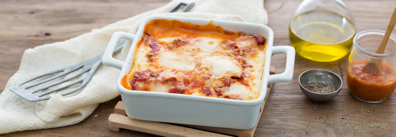 Lasagne alla Bolognese - Galbani