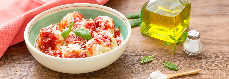 Culurgiones z Sardynii - Galbani – od ponad 130 lat dostarczamy najlepsze włoskie smaki na talerze całego świata