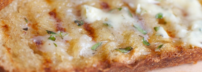 Grzanki z gorgonzolą - Galbani